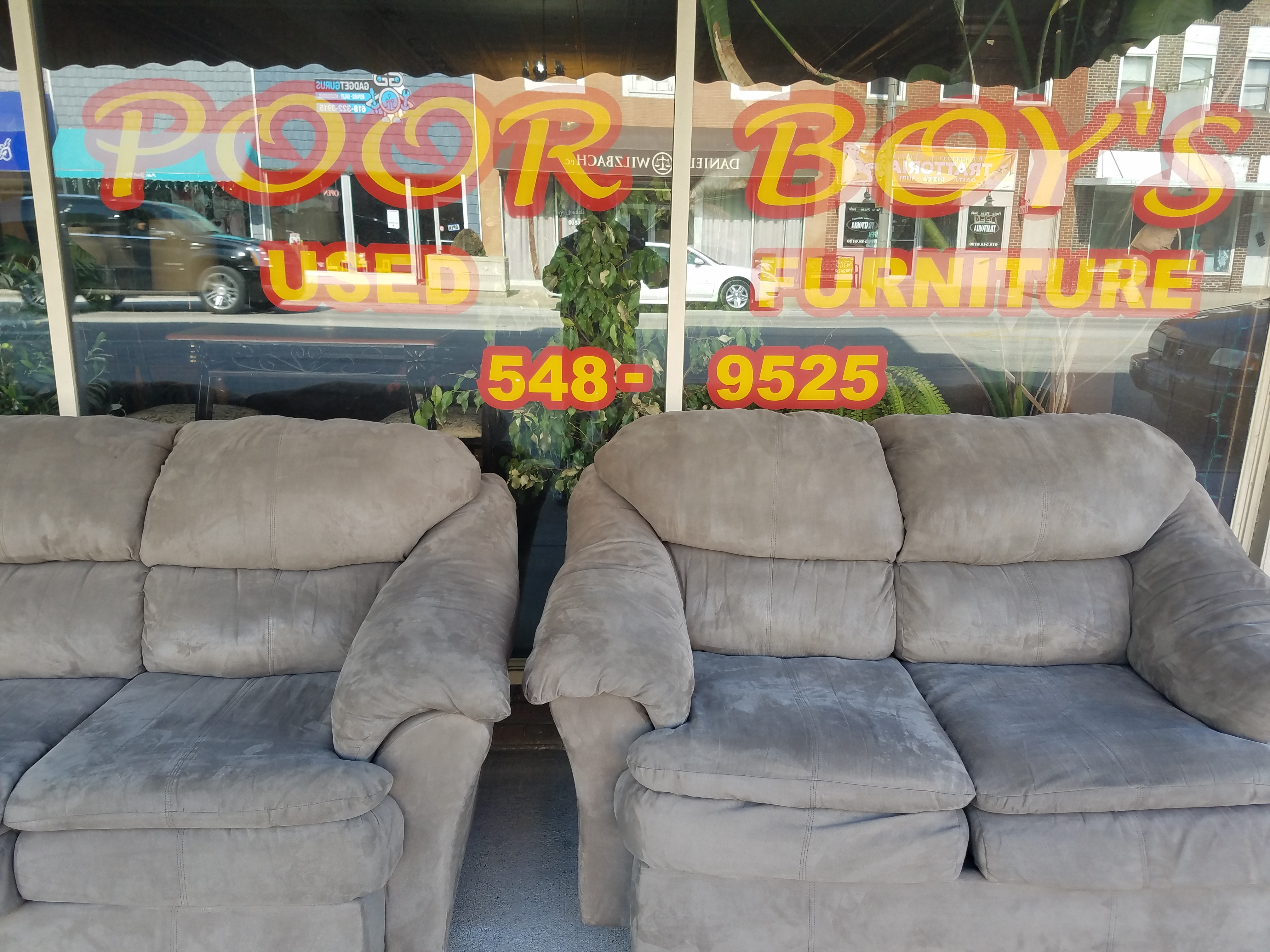 Couches With Great Pricing